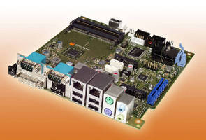Mini-ITX Motherboards feature AMD embedded G-Series SOCs.