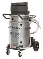 Sump Pump Vacuum meets metalworking needs.
