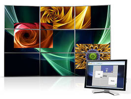 Video Wall Management Software increases editing options.