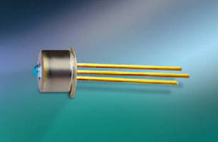 Avalanche Photodiode operates at 3.5 GHz.