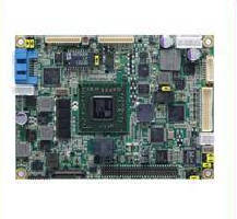 Pico-ITX SBC suits graphic-intensive applications.