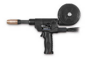 MIG Welding Guns suit light- and heavy-duty applications.