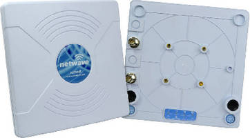 Wireless Ethernet Link  supports perimeter protection.