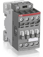 Single Case Contactors  cover all global network voltages.