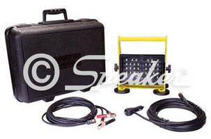 Portable Magnetic LED Scene Light is offered in kit form.
