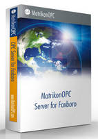 Server Software supports Foxboro I/A Series systems v8.8.