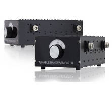 Tunable RF Filters operate from 100 MHz to 3 GHz.