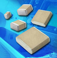 Quad 2525 Case Size SMD MLCC suits high-frequency RF applications.