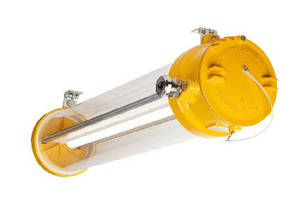 LED Lighting offers ATEX and/or IECex Zone 1 certifications.