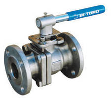 Fire Safe Ball Valves come in sizes ranging up to 6 in.