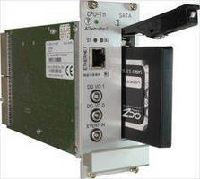 DAQ and Control System offers expanded storage option.