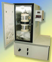 Supercritical Fluid Extractor/Processor features modular design.