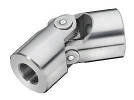 Needle Bearing U-Joints suit high-speed applications.