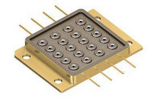 Multi-chip Laser Diode targets projection applications.