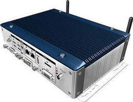 Intelligent Box PC utilizes 4th Gen Intel® Core(TM) processor.