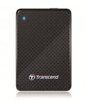 Portable Solid State Drive offers capacities up to 1 TB.