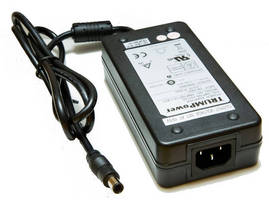 Medical-Grade 105 W Adapter is designed for charging Dell laptops.