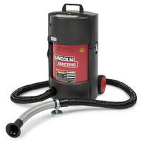 Weld Fume Extractor targets on-the-go welders.