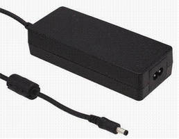 Desktop 90 W Power Adapters are suited for medical equipment.