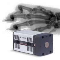 Fibre-Optic sCMOS Camera provides high-energy detection.
