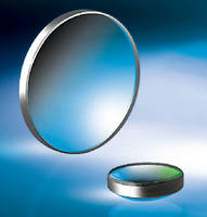 Calcium Fluoride PCX Lenses withstand harsh environments.