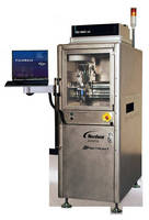 Precision Fluid Dispensing System suits cleanroom applciations.