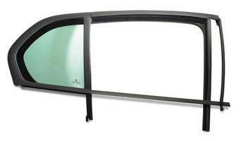 Styrenic TPE Materials suit automotive window encapsulation.