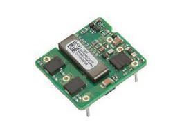 DC-DC Converters provide bipolar dual output voltages.