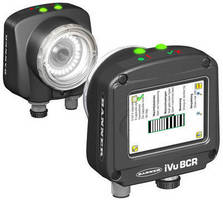 Vision Sensors feature IEC IP67-rated housing.