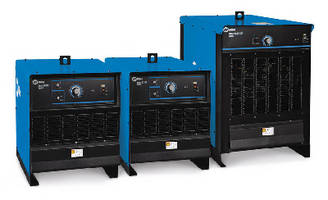 Power Sources and Controllers provide arc stability.