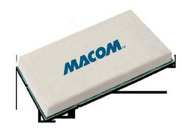 Surface Mount Power Module targets avionics applications.