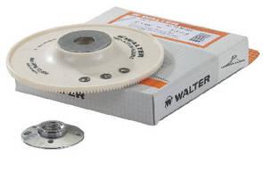 Sanding Discs utilize high-tech blend of abrasive grains.
