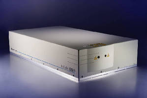Widely Tunable Ultrafast Laser  supports multiphoton imaging.