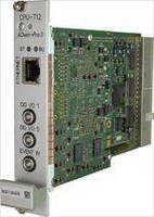 DAQ Processor Board offers real-time computing.