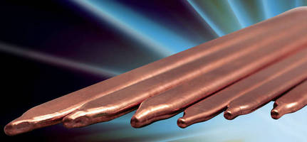 Round and Flat Profile Heat Pipes help cool hot components.