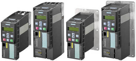AC Power Modules combine optimal capacity and form factor.