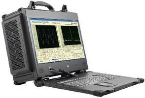 Portable RF/IF Signal Recorder captures 3.6 GS/sec.