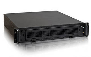 Rugged Server is designed for oil and gas industry applications.