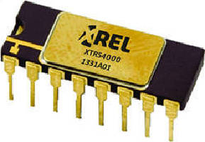 Multi-function Logic Gates suit high-temperature applications.