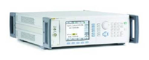 RF Reference Sources calibrate spectrum analyzers.