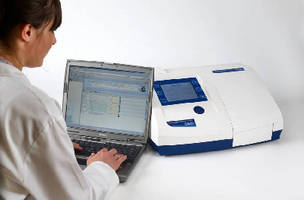 LIMS Software supports variety of laboratory instruments.