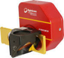 Splitters/Attenuators handle up to 1 in. dia, 500 W laser beams.