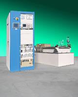 Klystron Modulator provides pulse fidelity and repeatability.