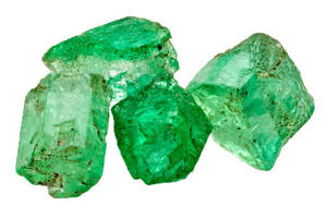 Gemstone Powders come from natural gemstones.