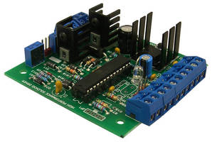 Pick and Hold PWM Modules are adjustable and reprogrammable.