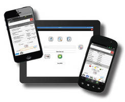 Mobile App streamlines paperless inspection, inventory management.
