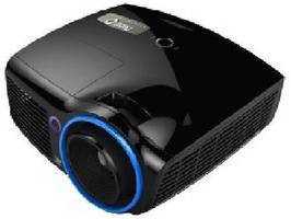 Stereoscopic Video Projector  provides full HD resolution.