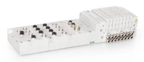 Compact Directional Control Valve offer high flow rate.