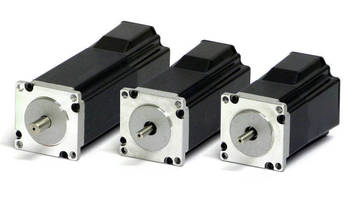 Nema23 stepper motors suits automation motion control systems for Step motors and control systems
