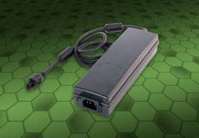 External Power Supplies exceed Level VI efficiency standards.